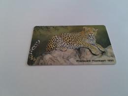 South Africa -  Nice Phonecard - Suráfrica