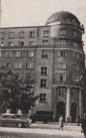 Pologne - Warszawa Varsovie - Poczta Glowna - Poste Télégraphe - Automobiles - Polonia