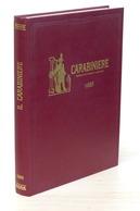 Militaria - Carabiniere - Giornale Settimanale Illustrato 1885 - Anastatica 1983 - Documenten