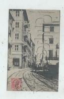 Genova Ou Gênes (Italie, Liguria) : Via Vittorio Emanuele Du Quartier De Pegli En 1910 PF. - Genova (Genoa)