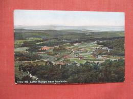 South Australia (SA) > Adelaide >   Ref 3843 - Adelaide