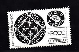Mexico 1992 Mi Nr  2286, Export, Smeedijzer, Wrought Iron - Mexique