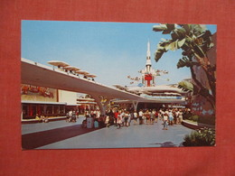 Rocket Jet  Disneyland Ref 3844 - Disneyland