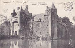Ploermel (56) - Environs - Château De Trécesson - Ploërmel
