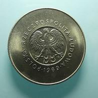 Poland 10 Zlotych 1969 - Polonia