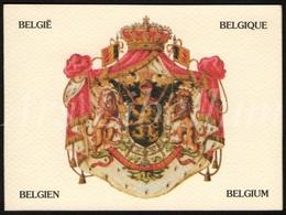 ROYALTY / Belgium / Belgique / België / Roi Leopold I / Koning Leopold I / Telefoonkaart / Belgacom / Telecard - Belgique
