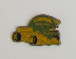 1 Pin's F1 - CAMEL GP DE FRANCE - F1