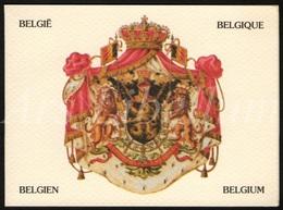 ROYALTY / Belgique / België / Koning Leopold II / Roi Leopold II / Telefoonkaart / Belgacom / Telecard - België