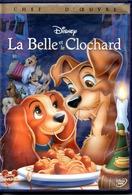 La Belle Et Le Clochard - Dessin Animé