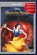 Blanche Neige Et Les Sept Nains - Dessin Animé