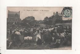 Regates De Brehatle Bal Champetre - Ile De Bréhat