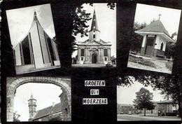 Groeten Uit MOERZEKE : Multivues - Hamme