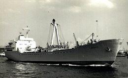 BERIT +-14*9 Cm NAVIRE BATEAU BARCO SHIP - Barcos