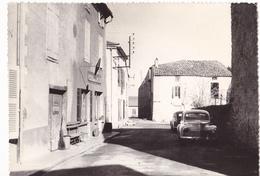 AIGUES VIVES - France