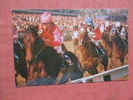 Horse Racing Churchill Downs - Kentucky > Louisville====Ref 3845 - Louisville