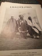 ILL 12 /TOUAREG /HENRY ROUJON ACADEMIE FRANCAISE /TOUR EIFFEL SAUT MORTEL EN PARCHUTE - 1900 - 1949