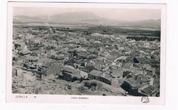 ES-2324   JUMILLA : Vista General - Murcia