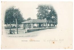 Frouard - Place Nationale. D6 - Frouard