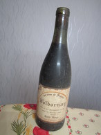 VIN VOLBORNAY Propriétaire BARBIER PALIN Charmes 88 - Vin