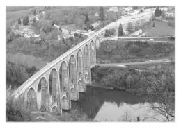 CIZE - Viaduc De Cize-Bolozon - Autres Communes