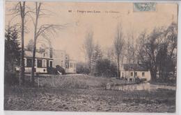 Vorges-sous-Laon (Aisne) - Le Château - Altri Comuni