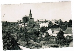 Gesves, Vallée Du Samson, L'Eglise Et Petite Gesves (pk67074) - Gesves