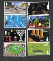 GB From 21/01 - Video Games (8) - 1952-.... (Elizabeth II)