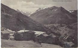 SCHWEIZ - St-Luc Et Le Val D'Anniviers - 1912 - VS Wallis