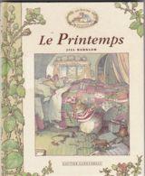 Jill Barklem - Les Souris - Les Quatre Saisons- Le Printemps - Non Classés