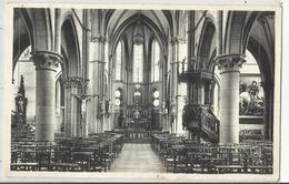 Marbais - Intérieur De L'Eglise 1957 (Villers La Ville) - Villers-la-Ville