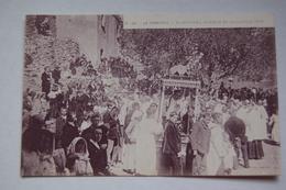 LA GRANITOLO. St-MICHEL-D'ASCO 20 Septembre 1909 - Autres Communes