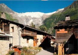 HAUTE SAVOIE CHAMONIX MONT BLANC HAUTE SAVOIE FRANCE(scan Recto-verso) KEVREN0500 - Chamonix-Mont-Blanc
