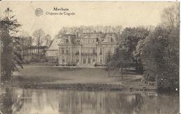 Marbais - Château De Cognée - (Villers La Ville) - Villers-la-Ville