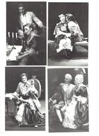 Lot 4 - Photographie - Spectacle Opérette MANON 22 Février 1980 - Artiste En Costume - Théatre & Déguisements