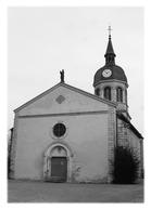 CONDEISSIAT - L'église Saint-Julien - Other Municipalities