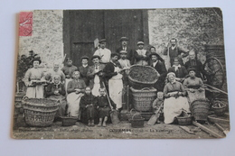 Courmas - La Vendange - 1906 - Francia