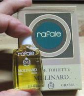 Miniature De Parfum RAFALE MOLINARD  7 Ml - Miniatures De Parfum