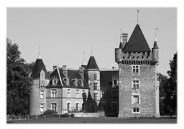 CONFRANCON - Château De Loriol - Other Municipalities