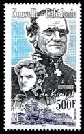 NOUV.-CALEDONIE 2005 - Yv. 954 **   Faciale= 4,19 EUR - Gouverneur Du Bouzet  ..Réf.NCE25581 - New Caledonia