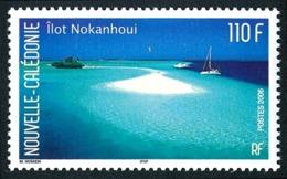 NOUV.-CALEDONIE 2006 - Yv. 969 **   Faciale= 0,92 EUR - Paysage. Ilot Nokanhoui  ..Réf.NCE25586 - New Caledonia