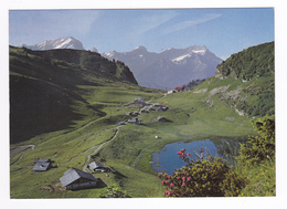 Suisse Vaud Bretaye N°5836 Vue Générale Alt 1764 M - VD Vaud