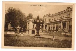 Le Château De Mariemont (pk67087) - Morlanwelz