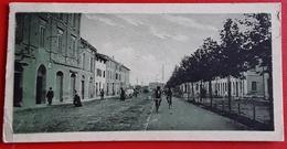 Imola - Viale Alla Stazione - Imola