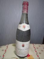 VIN SAVIGNY LES BEAUNE Propriétaire Emile CHANDESAIS FONTAINES (S Et L) En Bourgogne - Vin