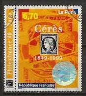 FRANCE:, Obl., N° YT 3258, TB - France