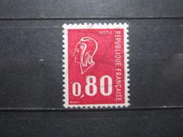 VEND BEAU TIMBRE DE FRANCE N° 1816a , XX !!! - 1971-76 Marianne Of Béquet