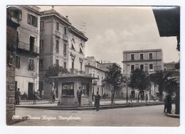 Piazza R.Margherita - Olbia