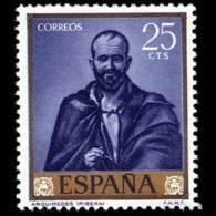 EL ESPAÑOLETO - AÑO 1963 - Nº EDIFIL 1498 - 1931-Hoy: 2ª República - ... Juan Carlos I