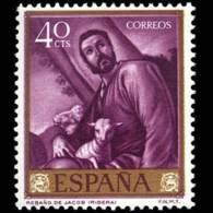 EL ESPAÑOLETO - AÑO 1963 - Nº EDIFIL 1499 - 1931-Hoy: 2ª República - ... Juan Carlos I
