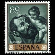 EL ESPAÑOLETO - AÑO 1963 - Nº EDIFIL 1501 - 1931-Hoy: 2ª República - ... Juan Carlos I